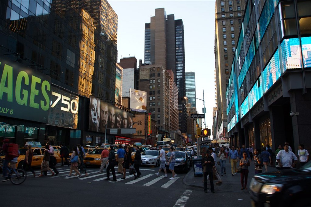 Manhattan (2)