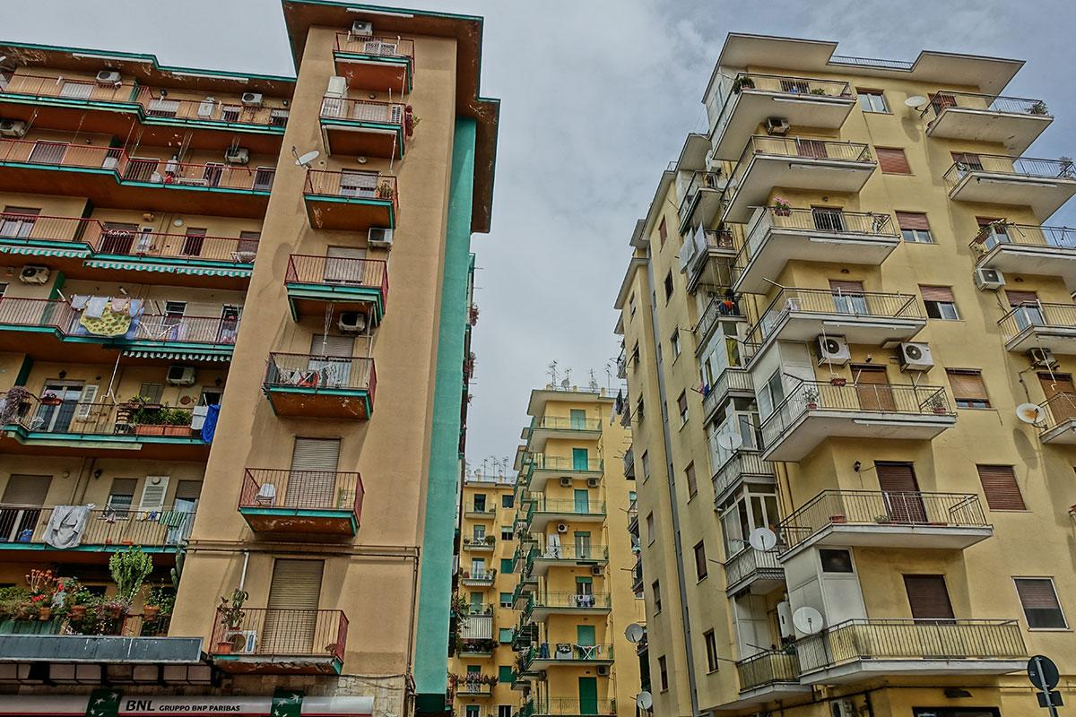 Neapel Keine Liebeserklärung Lieblingsplätze Blog